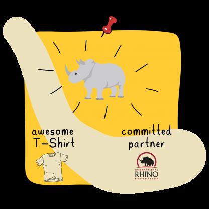 Animals Move Rhino
